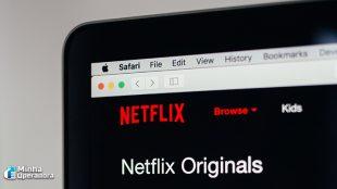 Netflix não será compatível com novo sistema da Apple