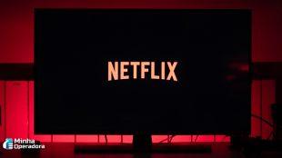 Netflix tem aumento de 31% nas receitas