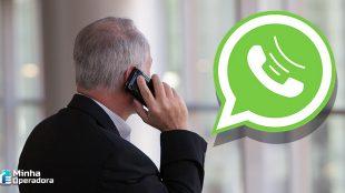 Qualidade da chamada de voz via 3G/4G no Brasil é 'aceitável'