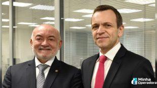 Rodrigo Abreu pode ter sido confirmado como futuro presidente da Oi