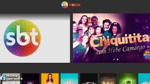 SBT lança sua própria plataforma de streaming