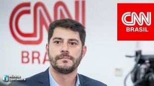 SKY dificulta entrada da CNN Brasil na grade