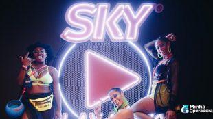 SKY terá sinal aberto de 14 canais no mês de outubro
