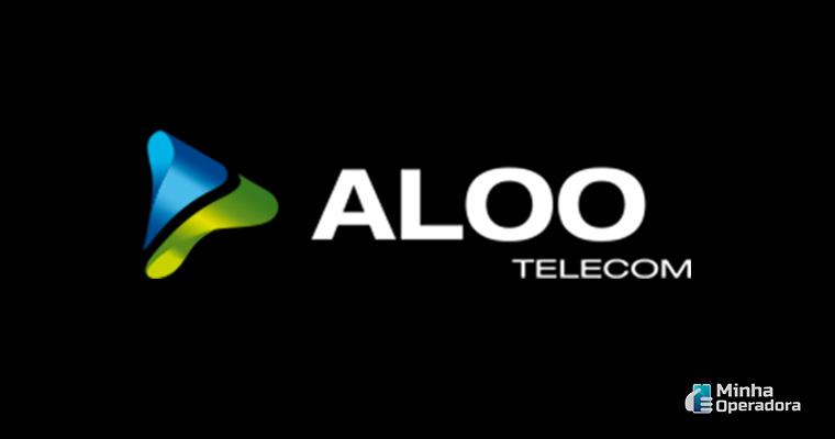 Logotipo da Aloo Telecom