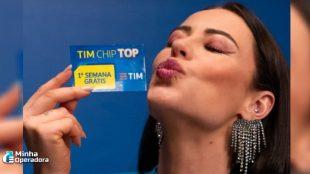 TIM entra no rol de anunciantes da novela 'A Dona do Pedaço'