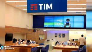 TIM terá experimentação 5G em 10 lojas
