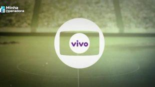 Vivo patrocina futebol na Globo em 2020