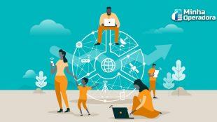 Africanos tem a internet mais cara do mundo, diz estudo