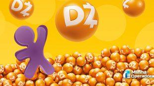Clientes Vivo podem acumular até 250 Dotz na compra de recargas