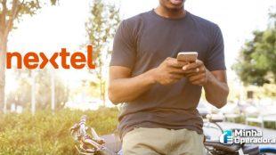 Clientes que fizerem portabilidade para a Nextel ganham bônus