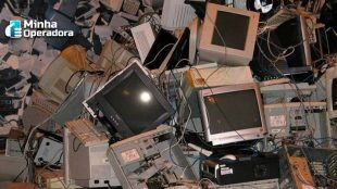Curitiba promove coleta de lixo eletrônico