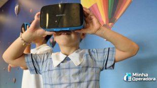Escola técnica do Oi Futuro promove portas abertas