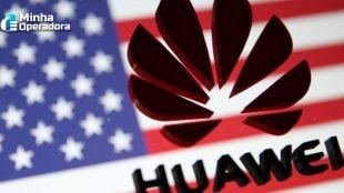 EUA pretende financiar empresas concorrentes da Huawei