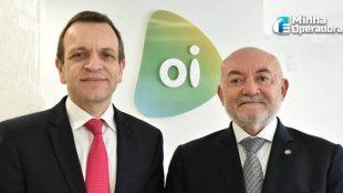 Eurico Teles e Rodrigo Abreu viajam até Porto Alegre