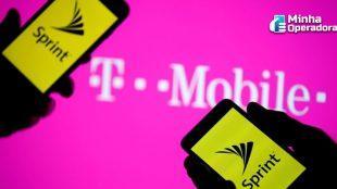 Governo dos EUA autoriza fusão entre T-Mobile e Sprint