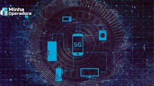Leilão de 5G poderá ocorrer no segundo semestre de 2020