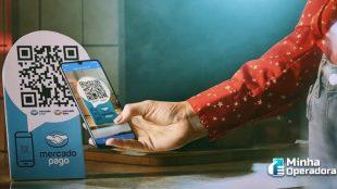 Mercado Pago dá desconto hoje em recargas de celular