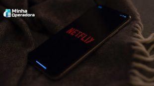 Netflix está testando velocidade de reprodução variável no Android