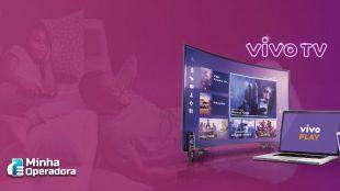 No mês das crianças, Vivo TV abre canais infantis