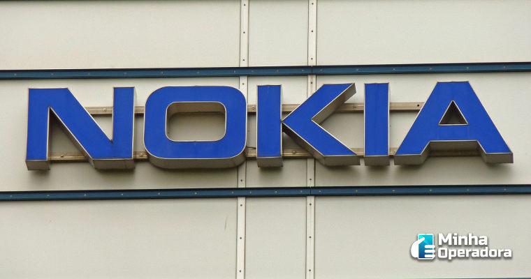 Nokia reduz previsão de lucro e ações despencam