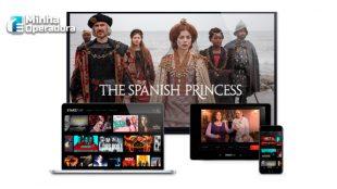 Novo serviço de streaming chega ao Brasil custando R$ 14,90