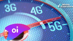Oi lança 4,5G em mais 9 municípios