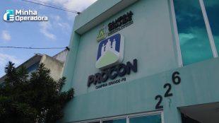 Oi pode pagar multa de até R$ 1 milhão se não restaurar serviço em Procon