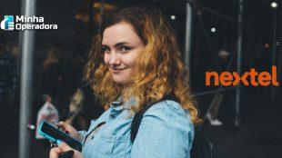 Promoção dá 15 GB para cliente da Nextel