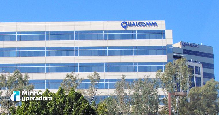 Qualcomm cria fundo milionário para criar novos usos para o 5G