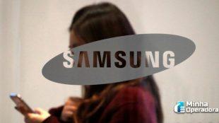Samsung exibirá anúncios em smartphones