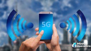 TIM fará demonstração do 5G em Campina Grande