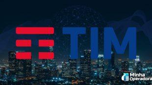 TIM ultrapassa a marca de 3.000 cidades com cobertura NB-IoT
