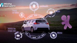 VivoCar já está disponível para clientes