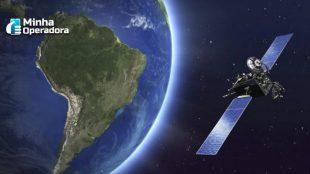 Yahsat completa um ano de operação no Brasil