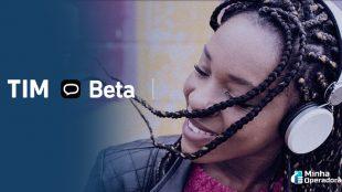 Cai o interesse pelo TIM Beta nos últimos 12 meses