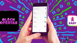Vivo Easy devolve 50% do valor na compra de dados móveis