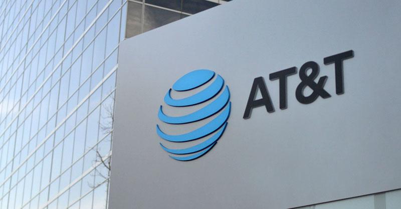 Fachada AT&T