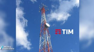 TIM ativa frequência de 700 MHz em mais cidades