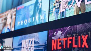 Netflix deixará de funcionar em Smart TVs antigas da Samsung