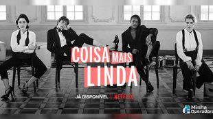 Netflix pode começar a produzir novelas no Brasil