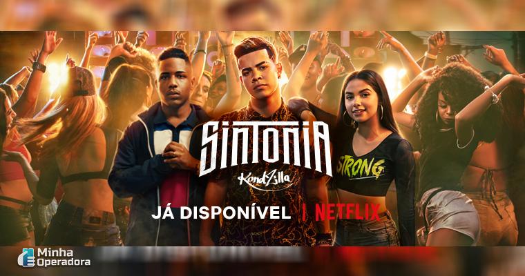 Sintonia, produção nacional da Netflix