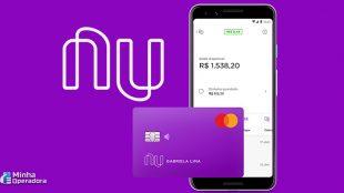 Nubank emite alerta sobre carteiras digitais