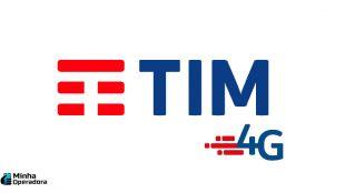 OFICIAL: Conheça as cidades com 4G de 700 MHz da TIM
