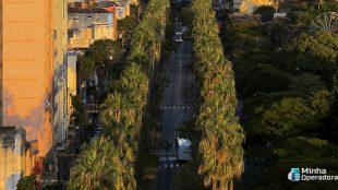 Porto Alegre tem a maior velocidade de download no 4G