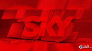 SKY terá 10 canais com sinal aberto em novembro