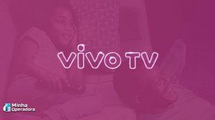 DENÚNCIA: Vivo TV bloqueia gravação nos canais Premiere e Combate