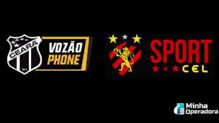 Ceará e Sport Club são os novos times a oferecer chip para torcedor