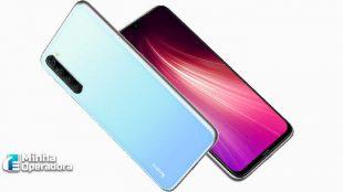 Celulares Xiaomi com preço acima de R$ 1.110 terão suporte 5G