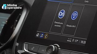 Chevrolet pretende dar 1 ano de Wi-Fi grátis a afetados por recall