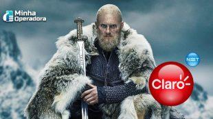 Claro net TV abre sinal dos canais Fox Premium